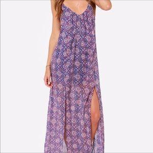 RVCA Drift On Dress